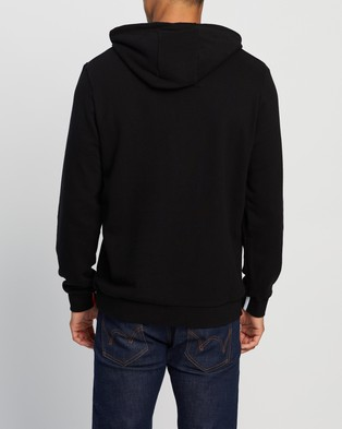 NAUTICA Oh Hoody - Hoodies (True Black)