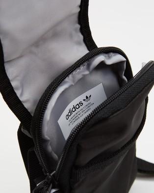 adidas Originals PE Map Bag - Bum Bags (Black)