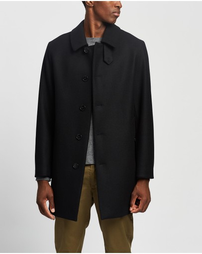 Mackintosh - Dunoon Coat