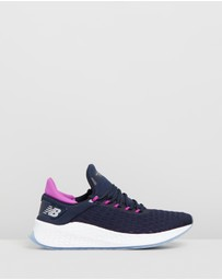New Balance - Fresh Foam LazrV2 HypoKnit - Women's
