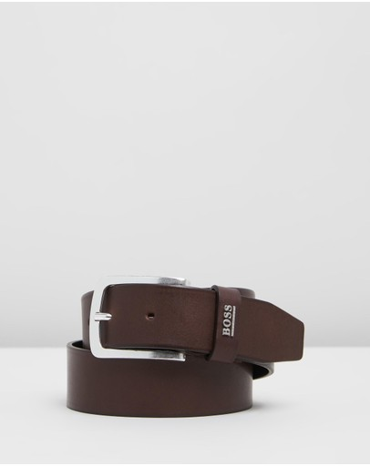 BOSS - Jor Logo Belt