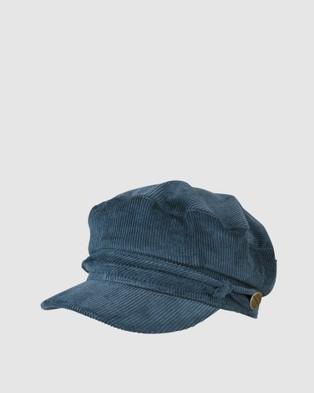 Ace Of Something Arya Cap - Hats (Blue)