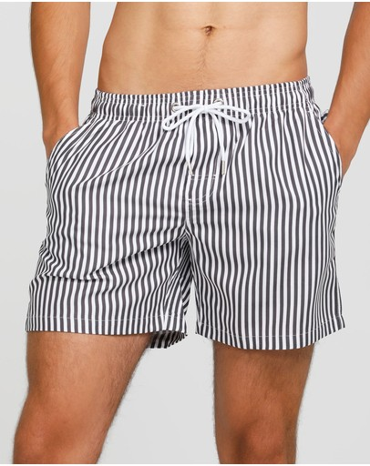Vacay Swimwear - The Hamptons Swim Shorts