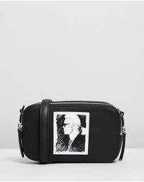 Karl Lagerfeld - ​Karl Legend Crossbody