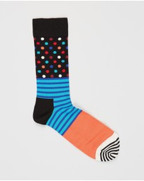 Happy Socks - Stripes and Dots Socks
