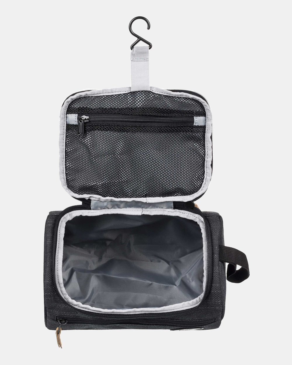 d59eef892de3 Capsule Toiletry Travel Bag by Quiksilver Online