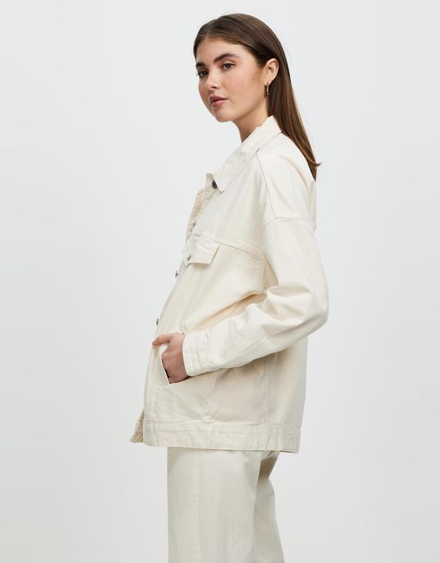 Women Seul Jacket