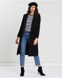 Boohoo - Tailored Coat