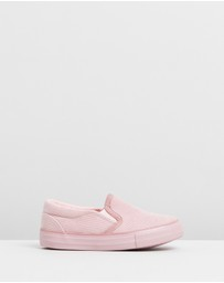 Cotton On Kids - Classic Slip-Ons - Kids