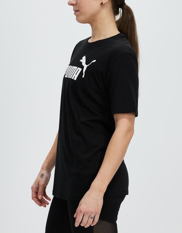 Women Essential Logo Boyfriend Tee