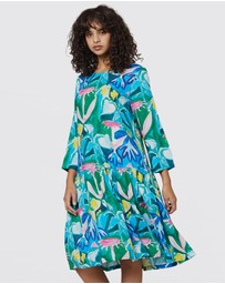 Gorman - Neighbours Garden Dress