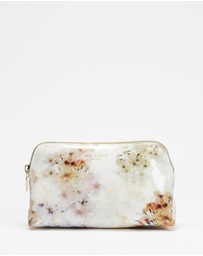 Ted Baker - Suvii Vanilla Makeup Bag