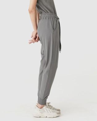 Jac & Mooki Scarlet Sweat Pant - Sweatpants (sedonia sage)