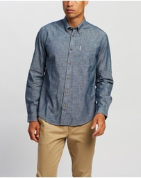 Ben Sherman - Chambray LS Shirt