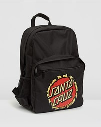 Santa Cruz - Breaker Dot Backpack - Teens
