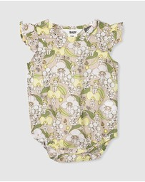 Cotton On Baby - MAY GIBBS - Lola Playsuit - Babies