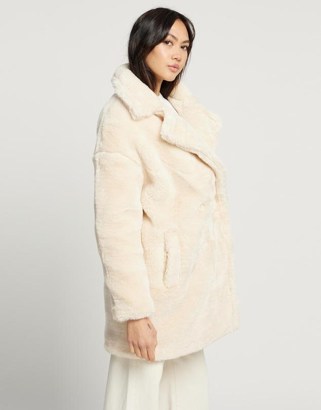 Women  Teddy Jacket