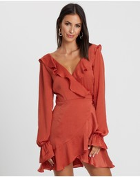 Tussah - Philippa Wrap Dress