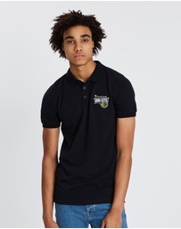 First Ever - NBL - Brisbane Bullets 19/20 Lifestyle Polo