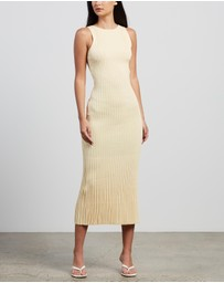 Bec + Bridge - Lyla Knit Midi Dress