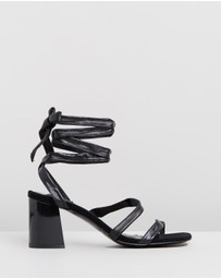Jaggar The Label - Summertime Leather Sandals