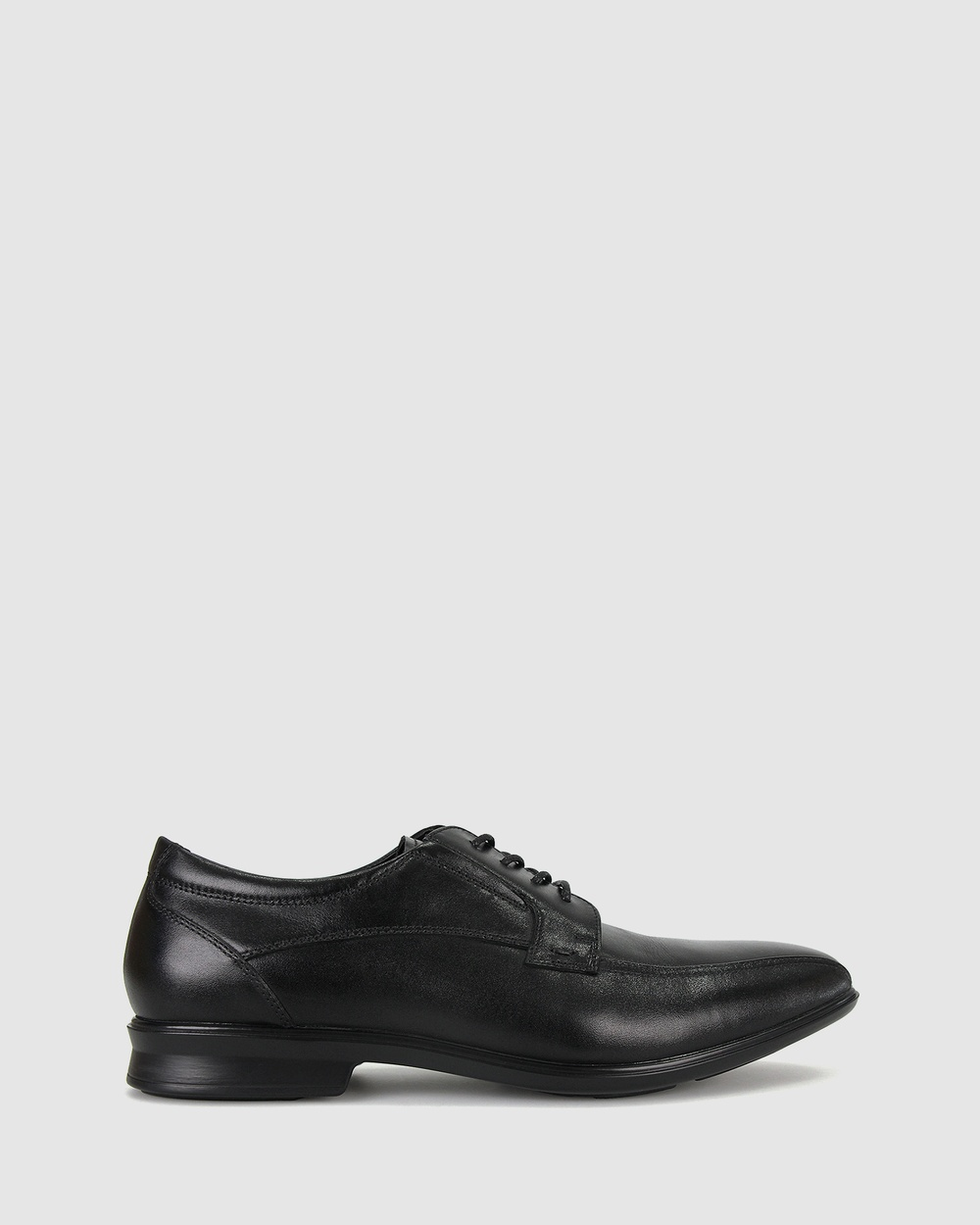 Airflex Lewis Classic Dress Shoes Black