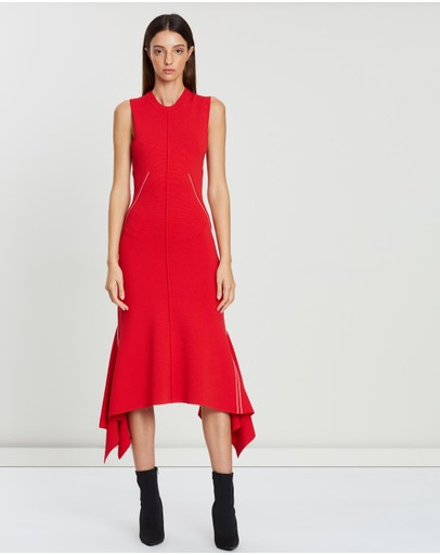 CAMILLA AND MARC - Cope Midi Dress