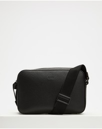 BOSS - Crosstown Messenger Bag