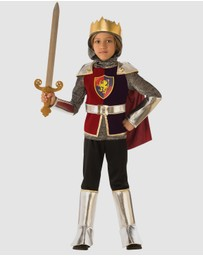 Rubie's Deerfield - Knight Costume - Kids