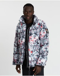 Christopher Raeburn - Mix Print Puffa