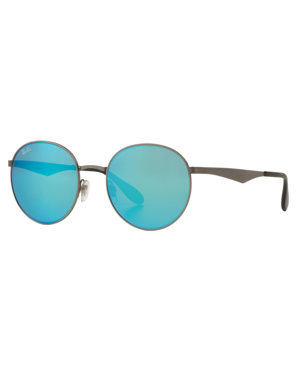 b80bb5264a RB3537 Highstreet Round by Ray-Ban Online