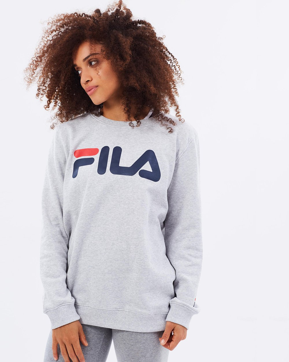 1678a6e7087a Heritage Classic Crew by Fila Online