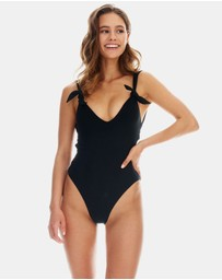 RH Swimwear - Ties One Piece