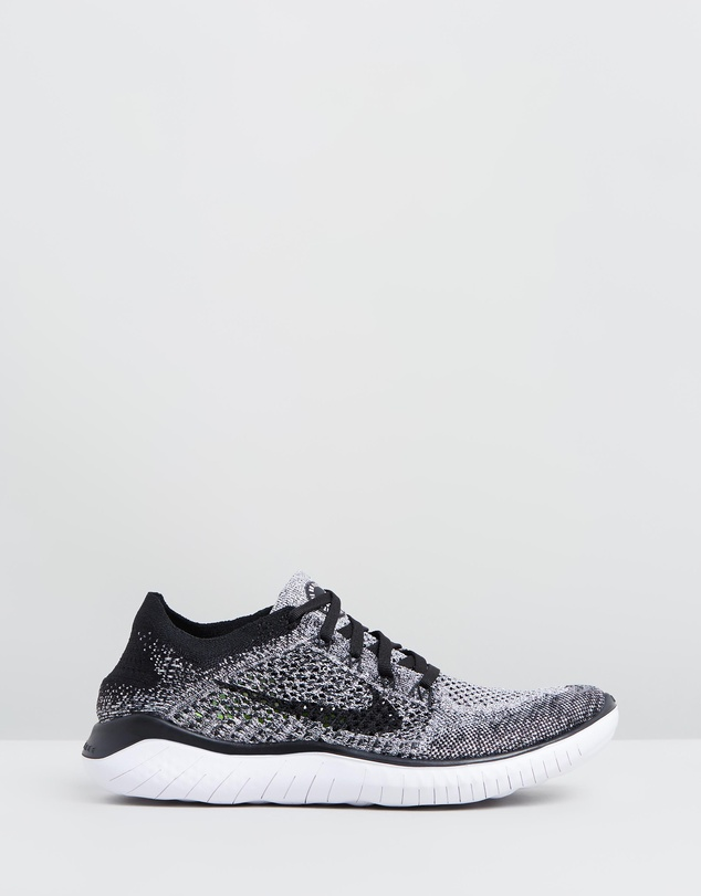 hot sale online 5880c 4b80f Nike Free Run Flyknit 2018 Running Shoes - Women's