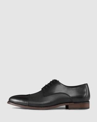 AQ by Aquila Falls Dress Shoes - Dress Shoes (Black)