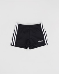 adidas Performance - Essentials 3S Shorts - Kids-Teen