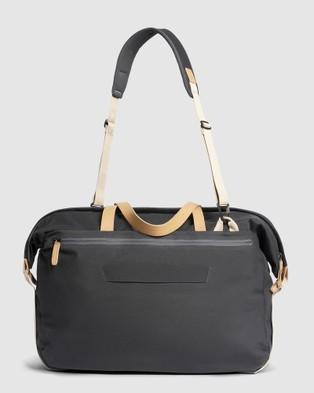 Bellroy Weekender Plus - Duffle Bags (Grey)