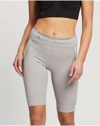 adidas by Stella McCartney - Run Over Knee Tights