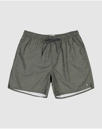 Billabong - Sergio Layback Boardshorts