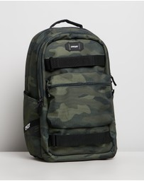 Oakley - Street Skate Backpack
