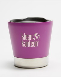 Klean Kanteen - 8oz Insulated Tumbler with Tumbler Lid
