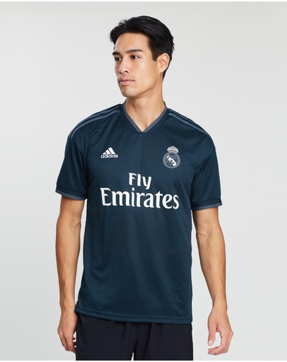 adidas Performance - Real Madrid Away Jersey