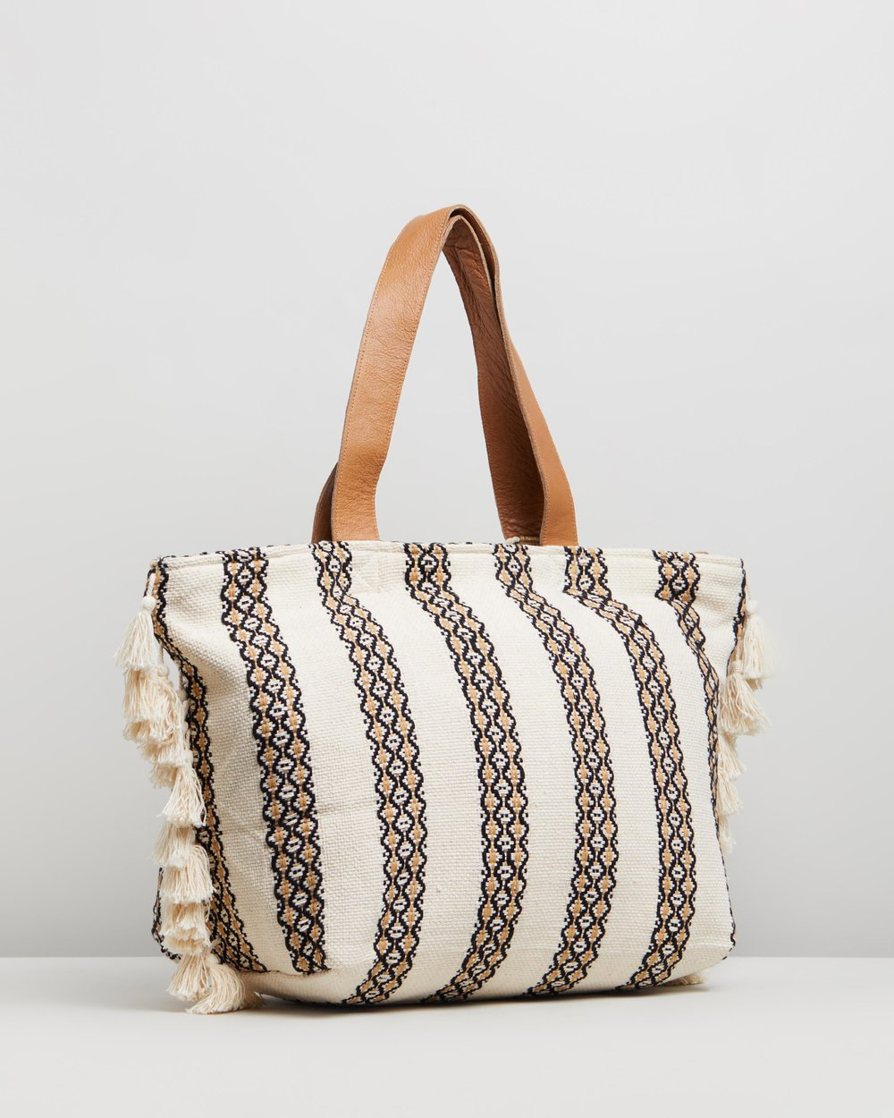 ad5bc09bc00f Oasis Beach Bag by Tigerlily Online
