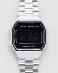 Casio - Vintage Mirror Series A168WEM-1D