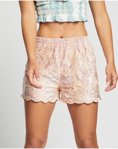 LENNI the label - Muse Shorts