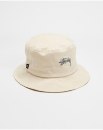 Stussy - Stock Bucket Hat