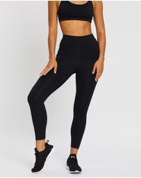 Nimble Activewear - All Day High Rise Tights