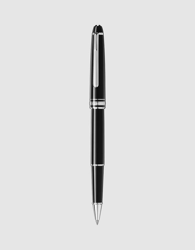 Life Meisterst�Ã�¼ck Platinum-Coated Classique Rollerball Pen