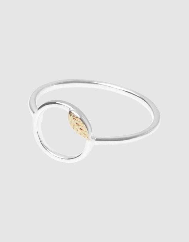 Women Spring Breeze Ring