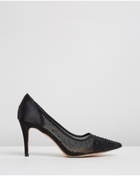 SPURR - Stefani Pumps
